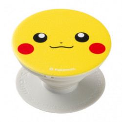 Smartphone Grip Pikachu japan plush