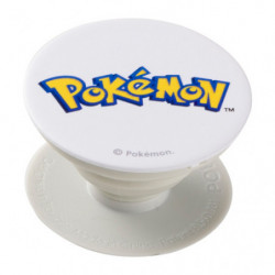 Smartphone Grip Pokémon Logo japan plush