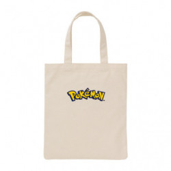 Tote Bag Pokémon Logo japan plush