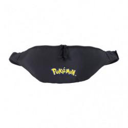 Waist Bag Pokémon Logo japan plush
