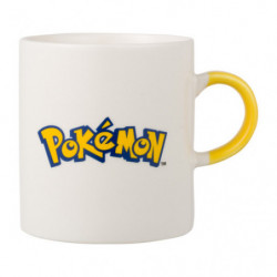 Mug Cup Pokémon Logo japan plush