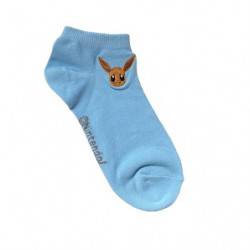 Socks Eevee Embroidery japan plush