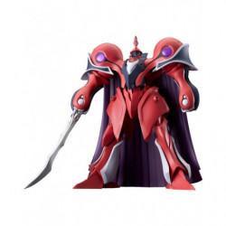 Figure Alseides Dilandau's Guymelef The Vision of Escaflowne Plastic Model