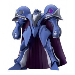 Figure Alseides The Vision of Escaflowne Plastic Model