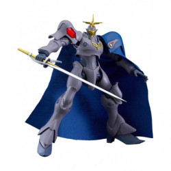 Figure Scherazade The Vision of Escaflowne Plastic Model