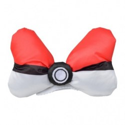 Pokeball Ribbon japan plush