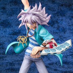 Figurine Ryo Bakura Yu-Gi-Oh! ARTFX J