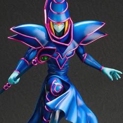 Figurine Dark Magician Yu-Gi-Oh! ARTFX J