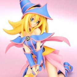 Figurine Dark Magician Girl Yu-Gi-Oh! ARTFX J