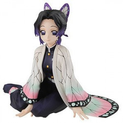 Figure Shinobu Kocho Demon Slayer: Kimetsu no Yaiba G.E.M. Series japan plush