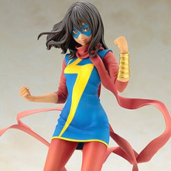 Figurine Kamala Khan Marvel