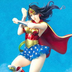 Figure Wonder Woman DC Comics