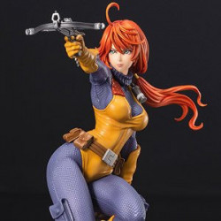 Figure Scarlett G.I. Joe