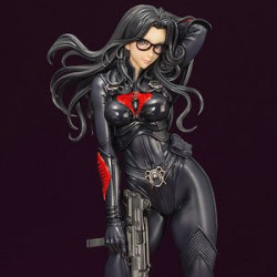 Figure Baroness G.I. Joe