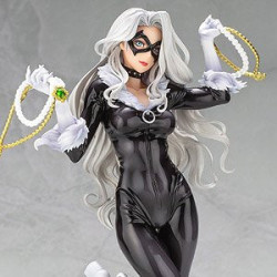 Figure Black Cat Marvel