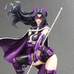 Figurine Huntress DC Comics