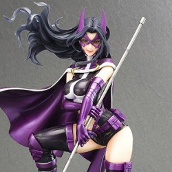 Figurine Huntress DC Comics japan plush