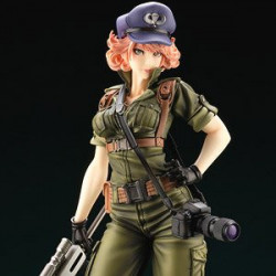 Figurine Lady Jaye G.I. Joe