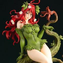 Figurine Poison Ivy DC Comics