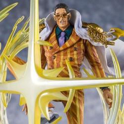 Figurine Borsalino Kizaru One Piece Figuarts japan plush