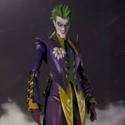 Figure Joker Injustice ver. DC Comics Figuarts