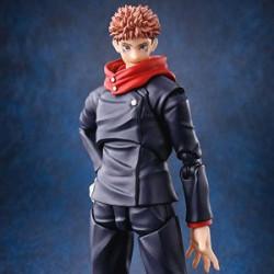 Figurine Yuji Itadori Jujutsu Kaisen Figuarts
