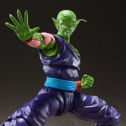 Figurine Piccolo Dragon Ball Z Figuarts japan plush