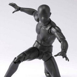 Figure Body Kun DX SET 2 Figuarts