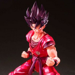 Figurine Son Goku Dragon Ball Figuarts japan plush