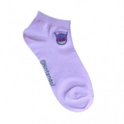 Socks Gengar Embroidery japan plush