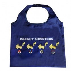 Mini Shopping Bag Pikachu Sprint