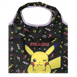 Mini Shopping Bag Pikachu Electric