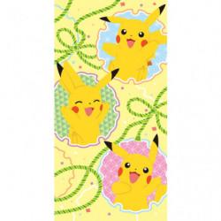 Enveloppe Pikachu 2021