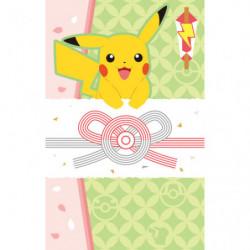 Enveloppe Mascot Pikachu D
