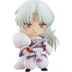 Nendoroid Sesshomaru Inuyasha japan plush