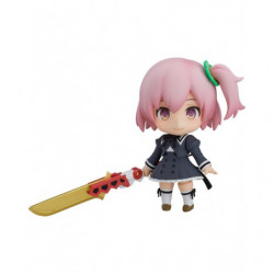 Nendoroid Riri Hitotsuyanagi Assault Lily BOUQUET japan plush
