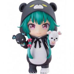 Nendoroid Yuna Kuma Kuma Kuma Bear japan plush