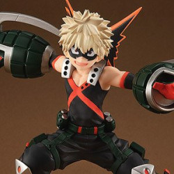 Figure Katsuki Bakugo My Hero Academia POP UP PARADE japan plush