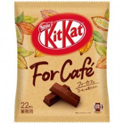 Kit Kat Mini For Café