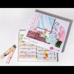 Kit Kat Chocolatory Gift Box