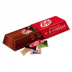 Kit Kat Mini Variety Special Box