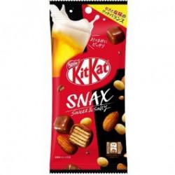 Kit Kat Snax