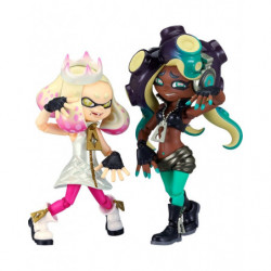figma Off the Hook Splatoon 2