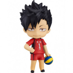 Nendoroid Tetsuro Kuroo Haikyu!! Karasuno High School VS Shiratorizawa Academy japan plush