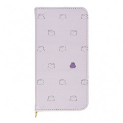 Smartphone Cover Ditto japan plush