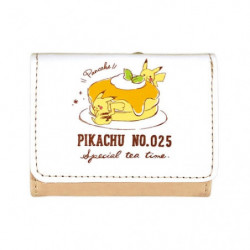 Mini Purse Pikachu number025 Café japan plush