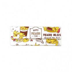 Glasses Case Pikachu number025 Café japan plush