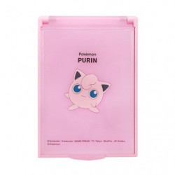 Mirror Jigglypuff japan plush