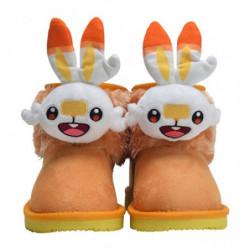 Bottes Peluche Flambino japan plush