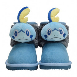 Boots Plush Sobble japan plush